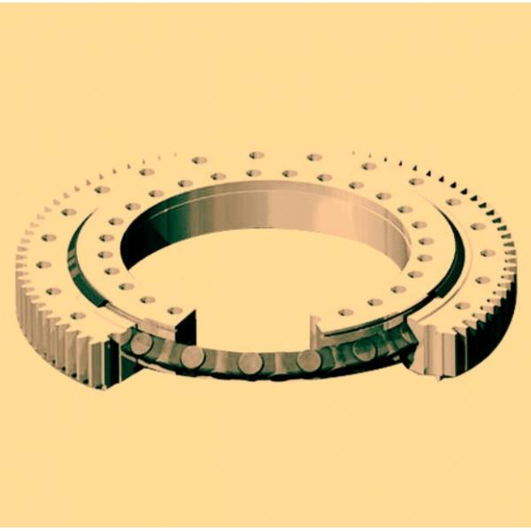 ceramic yellow jacket fidget spinner bearings #1 image