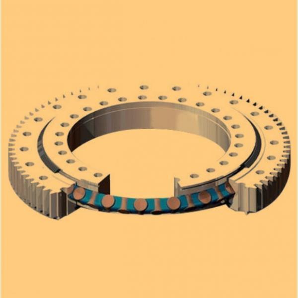 rexroth bosch radial piston pump #1 image