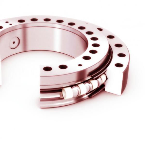 roller bearing yoke cam follower #1 image