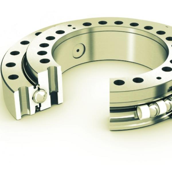rexroth a8vo107 hydraulic pump #1 image